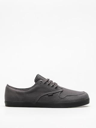 Topánky Element Topaz (asphalt black)