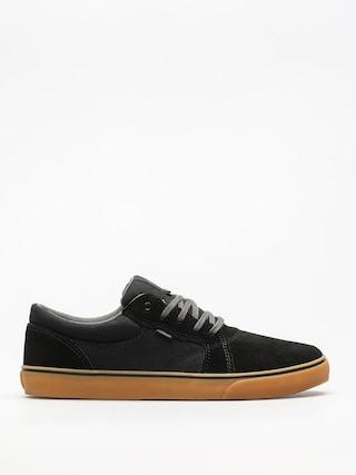 Topánky Element Wasso (black gum)