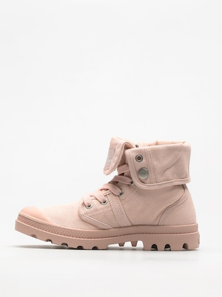 Topánky Palladium Pallabrouse Baggy Wmn (peach whip)