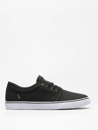 Topánky Element Darwin (black white)