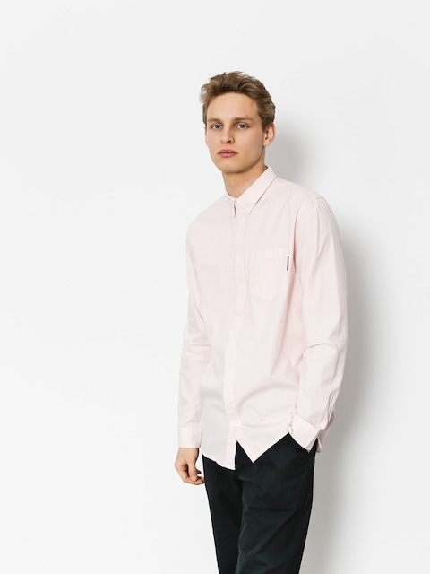 Košeľa DC Classic Oxford Ls (english rose)