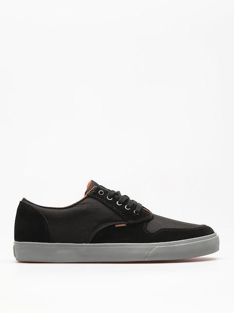 Topánky Element Topaz C3 (black grey)