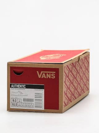 Boty Vans Authentic (port royal/black)