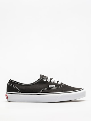Topu00e1nky Vans Authentic (black)