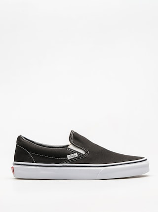 Boty Vans Classic Slip-On (black)