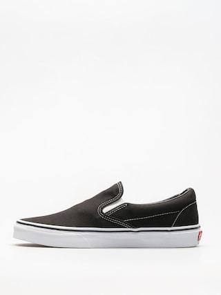 Topánky Vans Classic Slip-On (black)