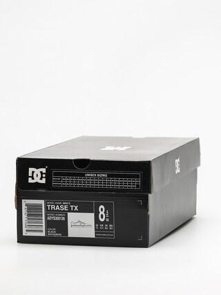 Topánky DC Trase Tx (black/white)