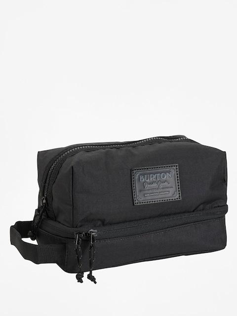 Kosmetická taška Burton Low Maintenance (tblk triple ripstop)