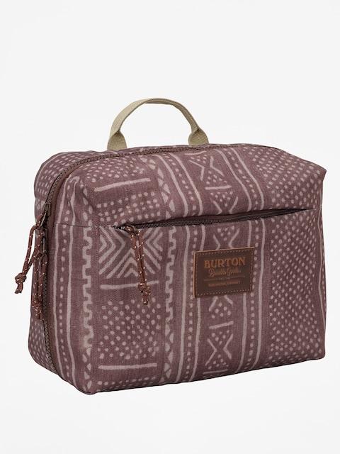 Kosmetická taška Burton High Maintenance Kit (bracken bambara prnt)