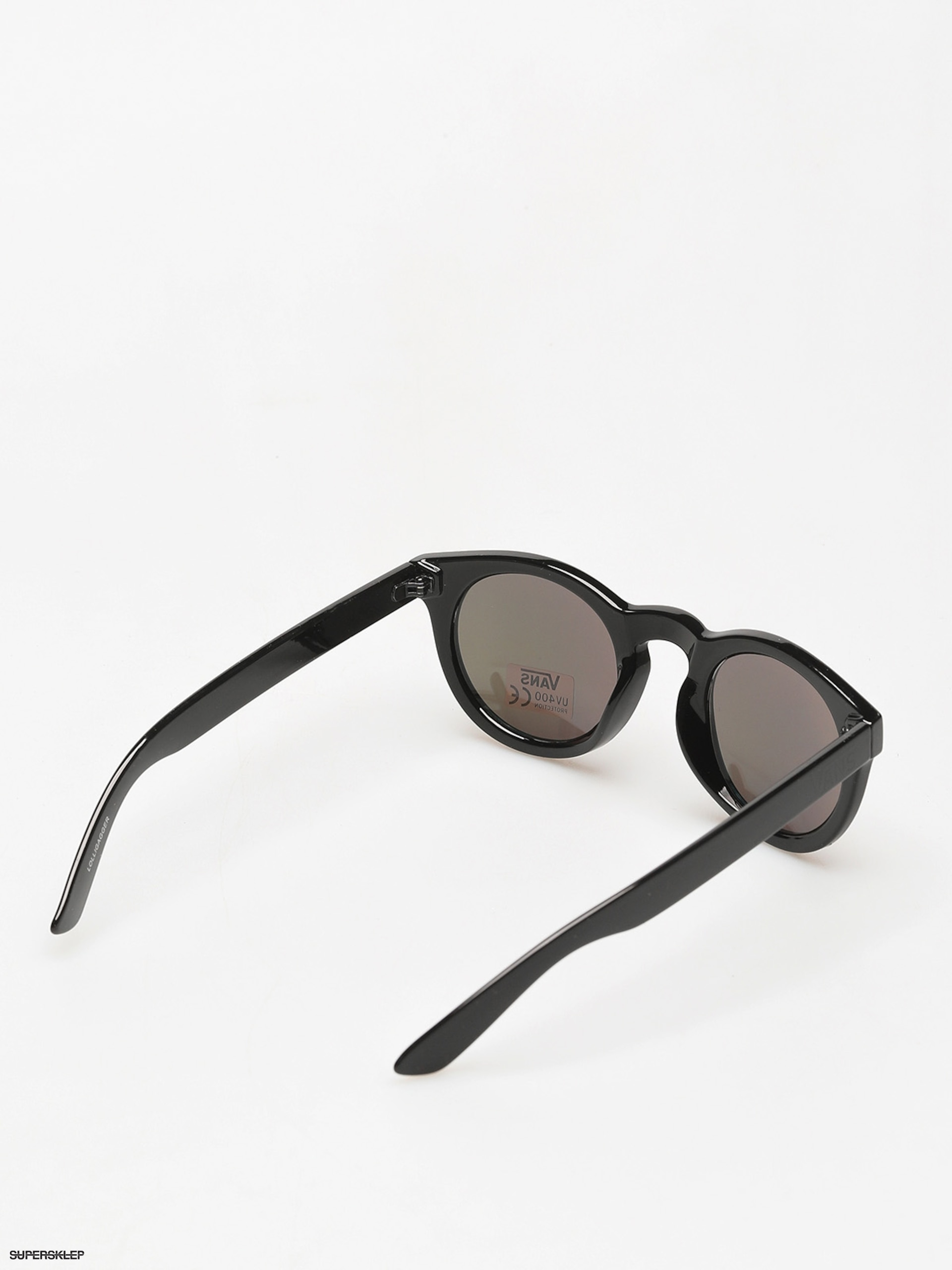 Slnečné okuliare Vans Lolligagger Wmn (black purple) 90aab4d6d50