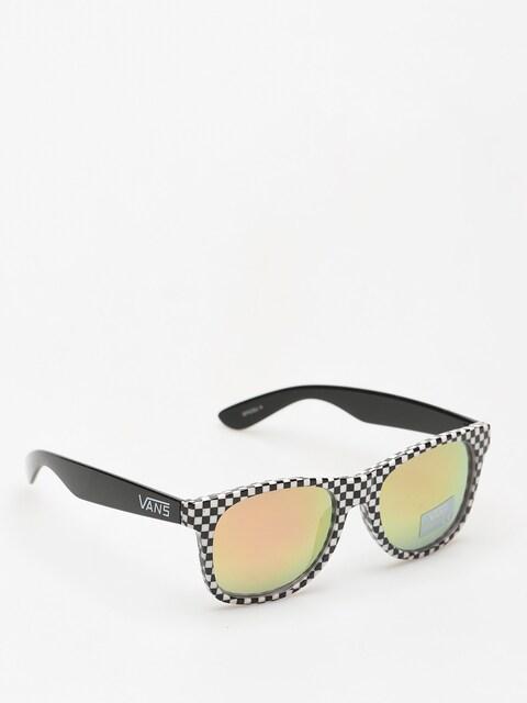 Slnečné okuliare Vans Spicoli 4 (checkerboard black red)