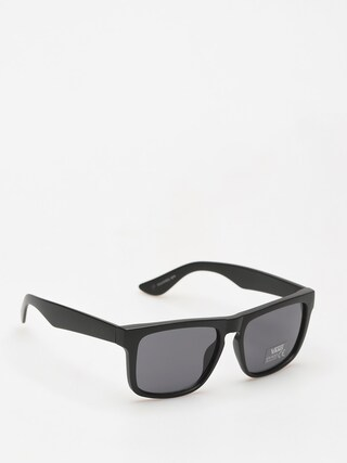 Slneu010dnu00e9 okuliare Vans Squared Off (black/black)