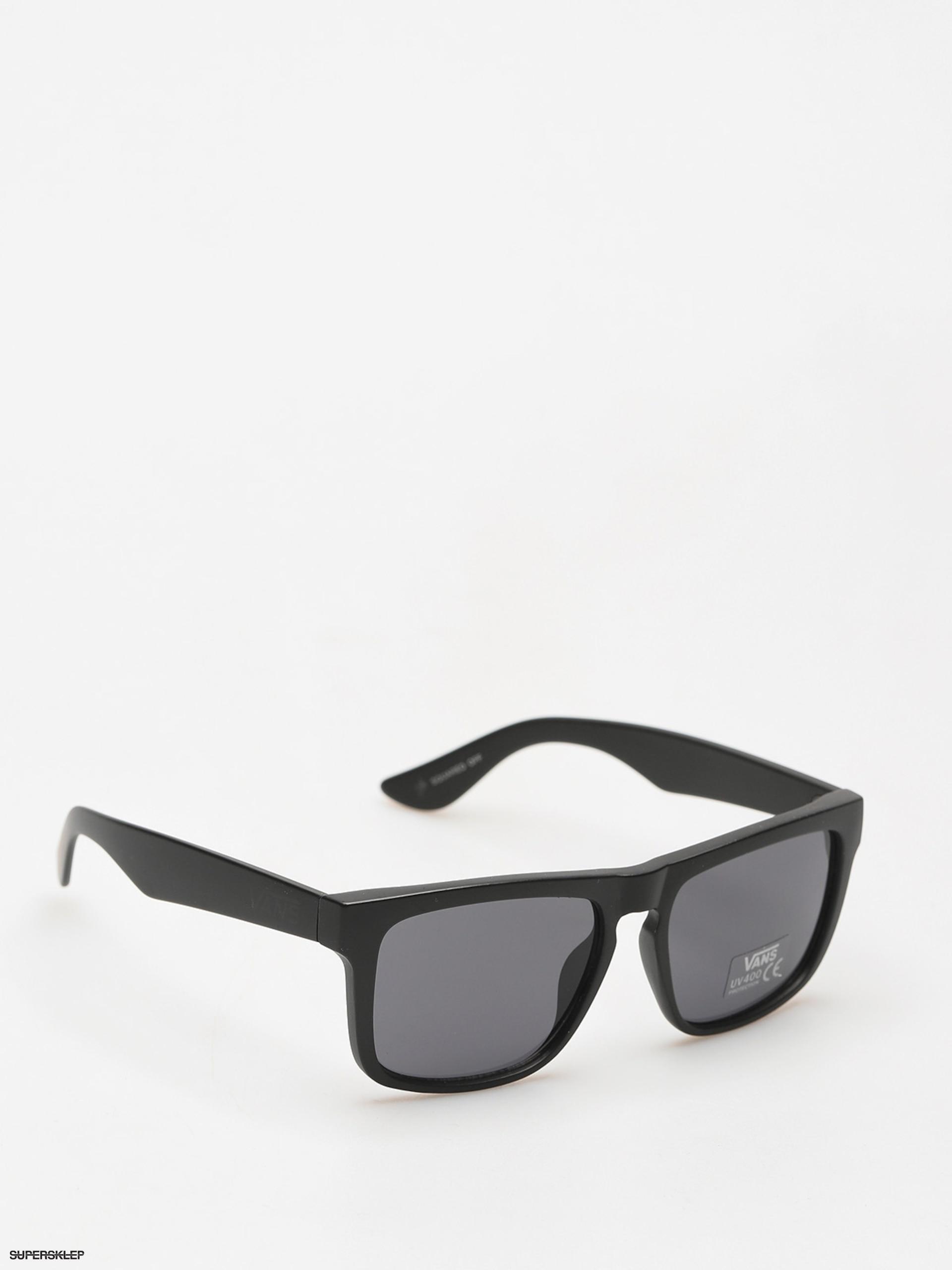 Slnečné okuliare Vans Squared Off (black black) 001a392f3fb
