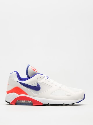Topánky Nike Air Max 180 (white/ultramarine solar red)