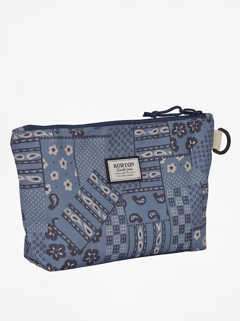 Kosmetická taška Burton Utility Pouch (paisley crop print)