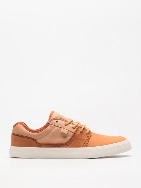Topánky DC Tonik Lx (caramel)