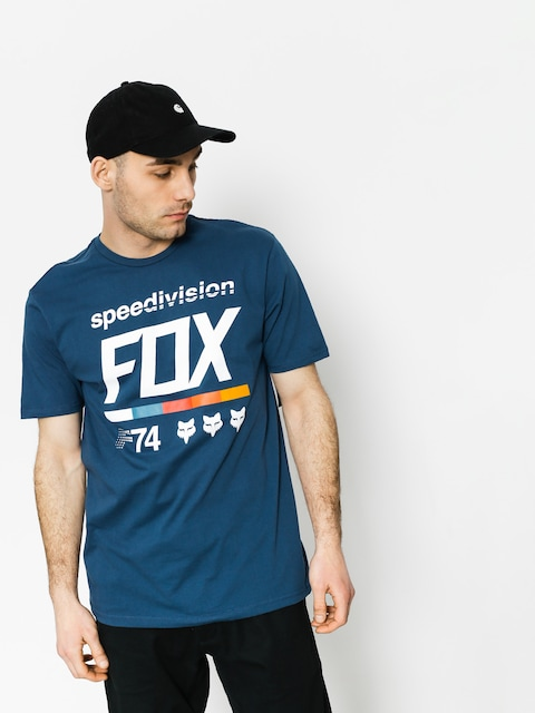 Tričko Fox Draftr 2 Premium (lt indo)