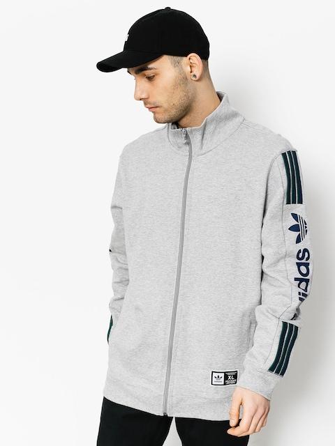 Mikina s kapucňou Adidas Quarzo ZHD (grey)