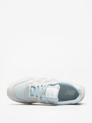 Topánky New Balance 996 Wmn (light/porcelain/blue)