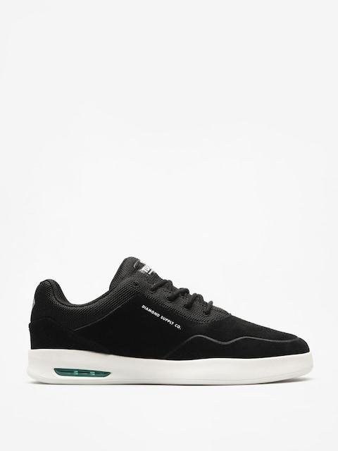 Topánky Diamond Supply Co. Tucker Pro (black)