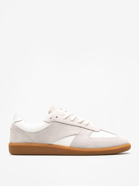 Topánky Diamond Supply Co. Milan Lx Gum (white)