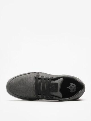 Topánky K1x Lp Low (black oxford)