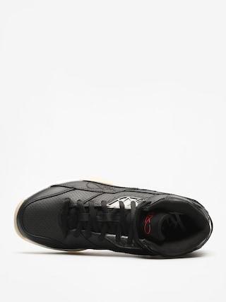 Topánky K1x Anti Gravity (black/white/red)
