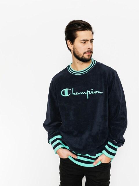 Mikina Champion Crewneck Sweatshirt (nny/fly)