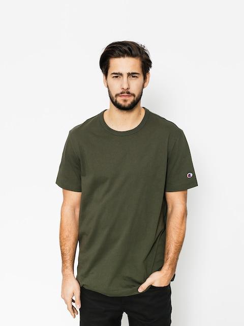Tričko Champion Crewneck T Shirt (fon)