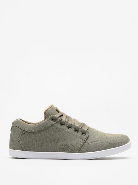 Topánky K1x Lp Low (olive oxford)
