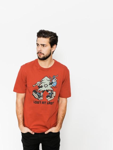 Tričko Burton Estevan