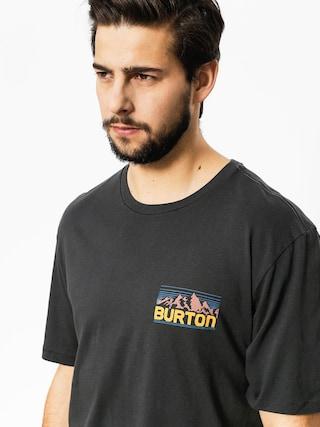 Tričko Burton Tidewell (phantom)