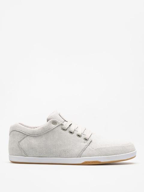 Topánky K1x Lp Low (grey/tweed)