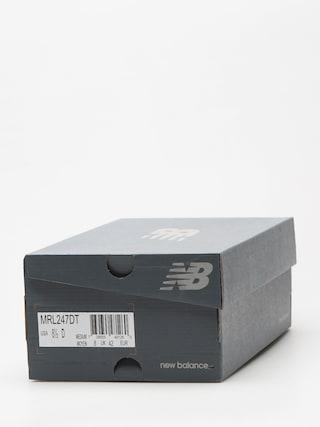 Topánky New Balance 247 (mushroom)