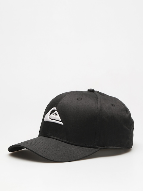 Šiltovka Quiksilver Decades ZD (black)