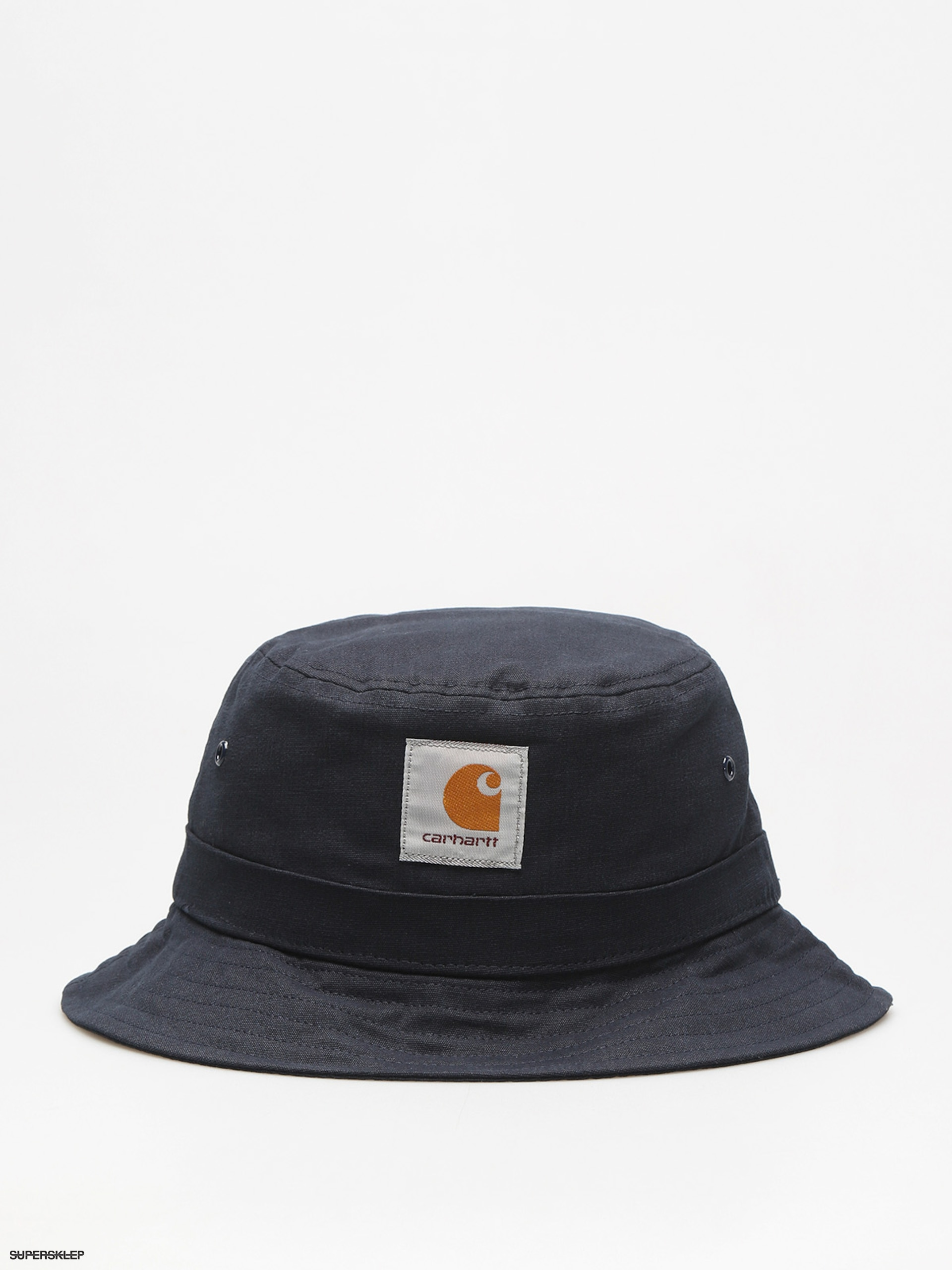 Klobúk Carhartt Watch Bucket (dark navy)