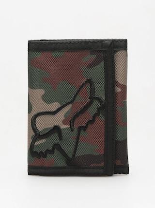 Peňaženka Fox Mr Clean (camo)