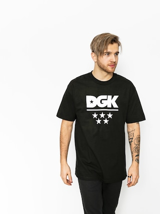 Triu010dko DGK All Star (black)