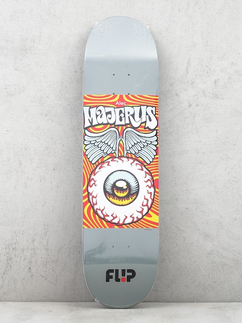 Doska Flip Ashbury Eye Majerus (grey)
