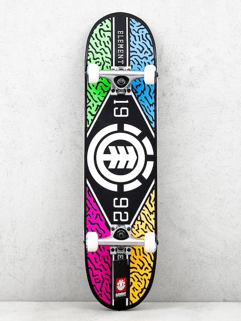 Skateboard Element River Camo