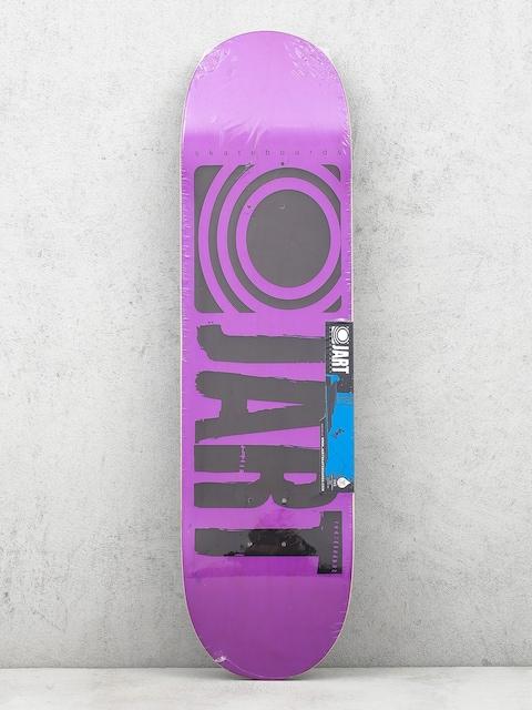 Doska Jart  Classic (purple)
