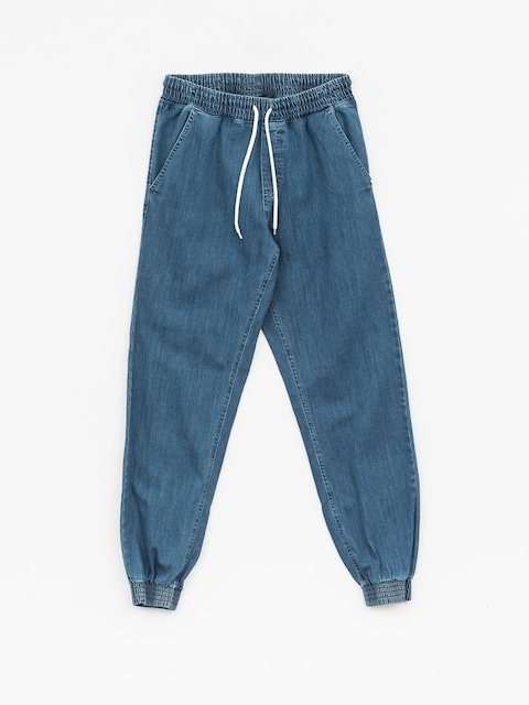 Nohavice SSG Tag Jeans Jogger (light)