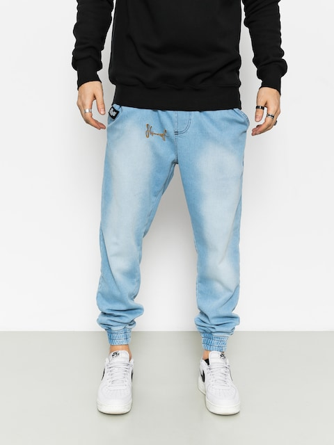 Nohavice Stoprocent Sjj Classic (jeans blue)