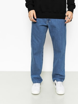 Nohavice El Polako Ep Regular Outline Jeans (light)