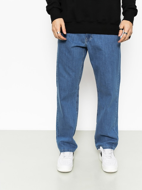 Nohavice El Polako Ep Regular Outline Jeans