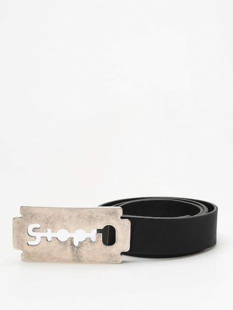 Opasok Stoprocent Razor (black/silver)