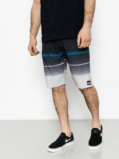 Plážové kraťasy Quiksilver Highline Slab 20 (black)