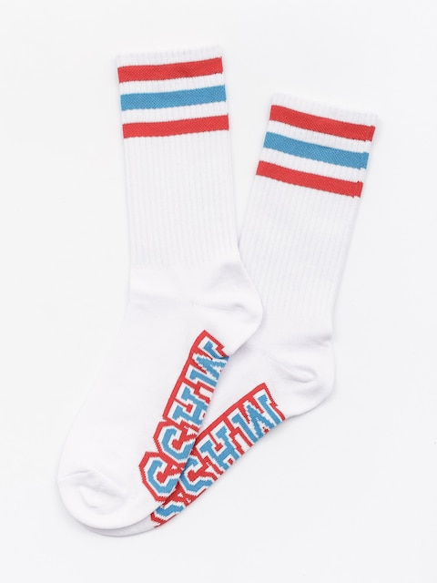 Ponožky MassDnm Liberty (white)