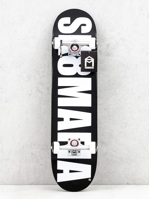 Skateboard Sk8Mafia Og Logo (black)
