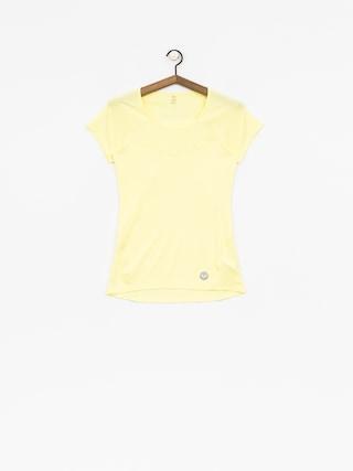 Tričko Roxy Top Tier Wmn (yellow)